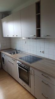 Küche inkl Elektrogeräte
