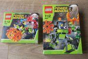 Lego Power Miners - Tunnelläufer Nr