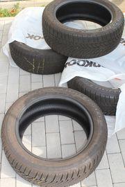 Dunlop 225 50R17 SP Winter