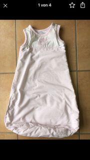 leichter Schlafsack Größe 50 56