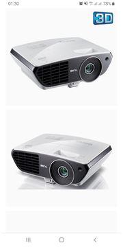 Benq W700 - Beamer - super Bildqualität -