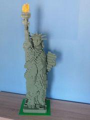 Lego 3450 Freiheitsstatue sehr Selten