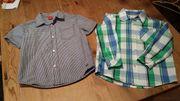 S Oliver Set Jungen Hemden