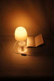 Lampe Tischlampe Nachttischlampe Nur Abholung