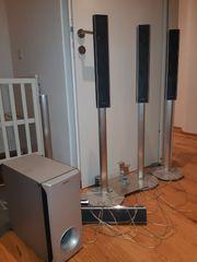 Dolby Surround Anlage