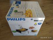 PHILIPS HD9216 Heißluftfriteuse weiß 3