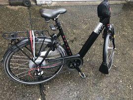 E Bike Pedelec Sparta E Speed Bis Zu 45 Kmh Top Gepflegt!