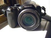 CASIO EXILIM EX-FH20 High Speed