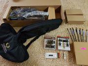 Tenpoint FX4 Stealth Armbrust neu -