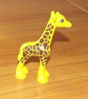 kleine Duplo Giraffe