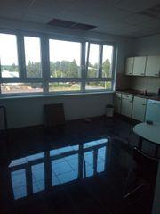42 m² Toller Büroraum mit