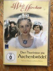 DVD Drei Haselnüsse für Aschenbrödel -