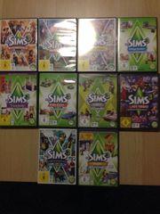 Sims3 Erweiterungspackete