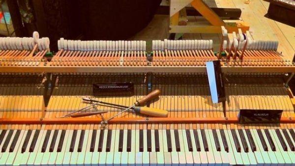 Klavier stimmen ab 80Euro
