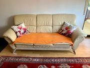 Sofa 3-Sitzer und 2-Sitzer zu
