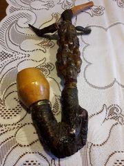 Tabakpfeife 36 cm