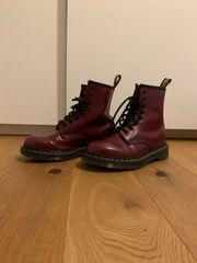 Dr Martens 1460 Boot cherry