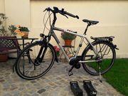 e Bike Kalkhoff Impulse