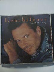 CD Reinhard Mey Leuchtfeuer 15