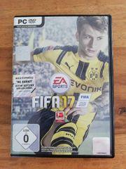 FIFA 17 PC SPIEL