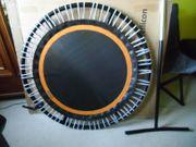 trampolin bellicon 112cm neuwertig
