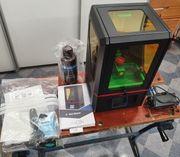 3D-Drucker ANYCUBIC Photon UV-Licht härtender