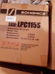 Songmics Steckregal 32 5x12x38 cm