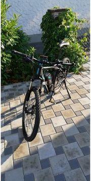 Verkaufe Inoc E Mountainbike 27