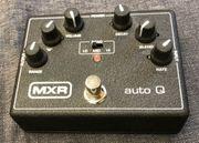 MXR M120 auto Q Envelope