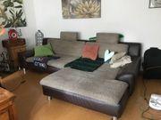 Große Couch wegen Umzug in