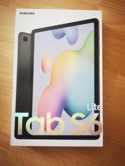 Samsung tab s6 lite neu