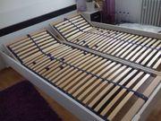 Bett 1 60 m breit