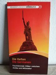 Hörbuch 6 CD s die