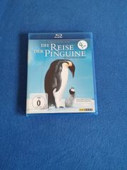 Die Reise der Pinguine Blu
