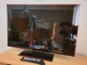 LCD Fernseher - Flachbildschirm Samsung