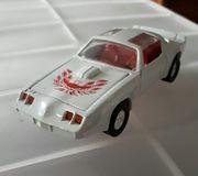 Modellauto Pontiac Fire S 1