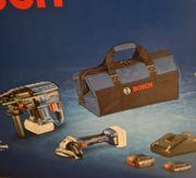 Bosch - Originalsiegel mit Garantie