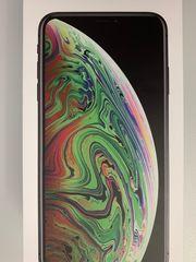iPhone XS Max Weiss Garantie