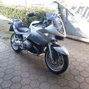 BMW R 1200 ST zu