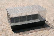 Hasenkäfig Käfige Meerschweinchenkäfig