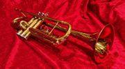 Trompete Perinetventile Pumpventile inkl Koffer