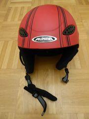 Alpina Kinder-Skihelm 48-51cm