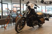 Harley-Davidson Sportster IRON 883N