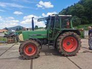 Fendt 308 LSA Turbomatik Allrad