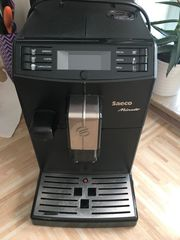 Kaffeevollautomat Saeco Minuto