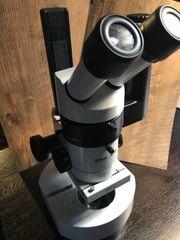Wild Heerbrugg M3Z Stereomikroskop Leica