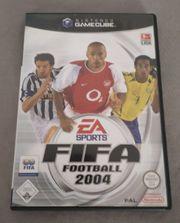 FIFA Football 2004 Nintendo GameCube