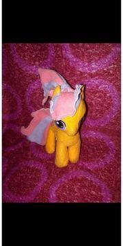 mein kleines Pony Plüschtier Stofftier