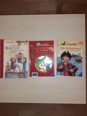 Kinderbücher 3 Lesestufe