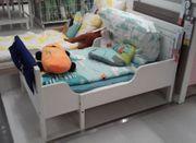 Ikea Kinderbett zum mitwachsen